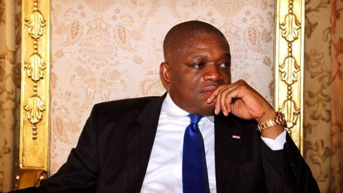 """Our evidence against him is overwhelming""- EFCC vows to immediately begin fresh trial of Orji Uzor Kalu, others…"