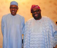 Dele Momodu at 60: a brotherhood made in paradise By Olabode Opeseitan…
