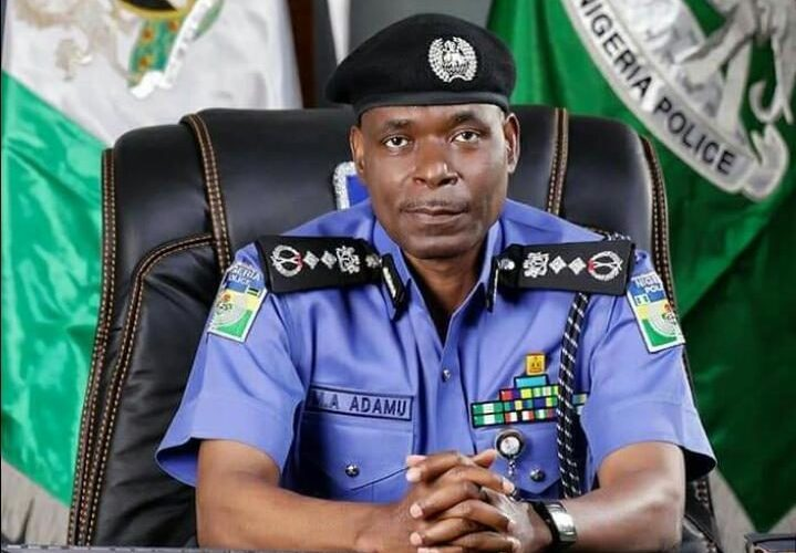 Kankara abduction: IGP reacts, deploys tactical team to search, rescue students…