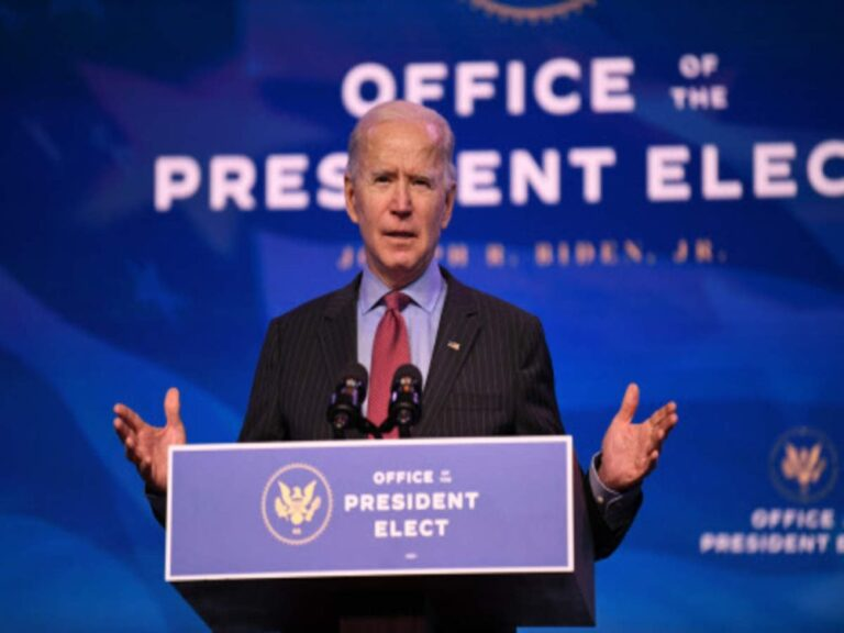 US election: Biden refuses to support Trump's impeachment…