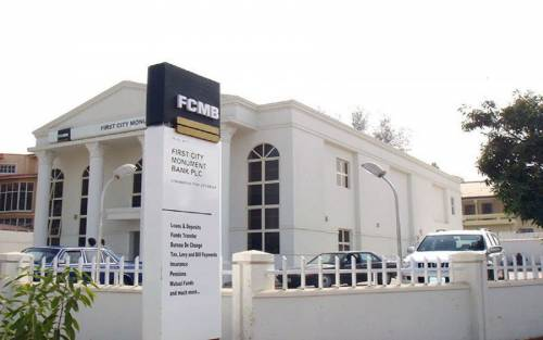 FCMB Employee Jailed For Stealing Customer's Funds…