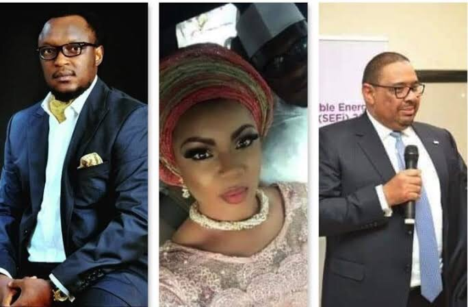 "FCMB DNA Scandal: ""I'm Innocent"", Late Tunde's Wife Finally Breaks Silence…"