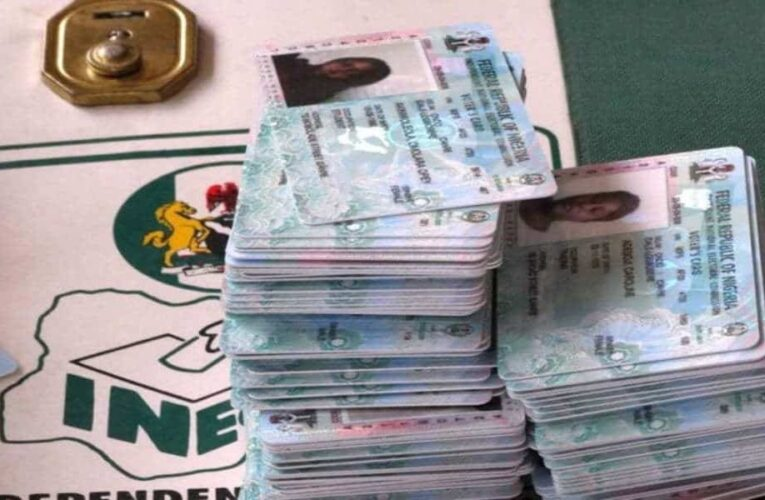 Resumption Of Continuous Voter Registration Exercise, INEC Gives Update…