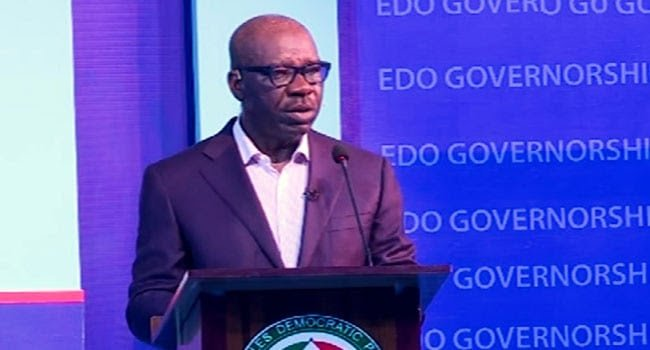 Certificate Forgery: Gov Obaseki defeats APC In Court…
