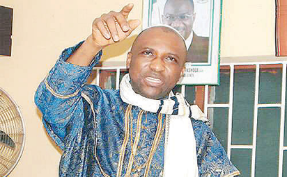Another Primate Ayodele's Prophecy Fulfilled As Former Lagos Governor Dies…