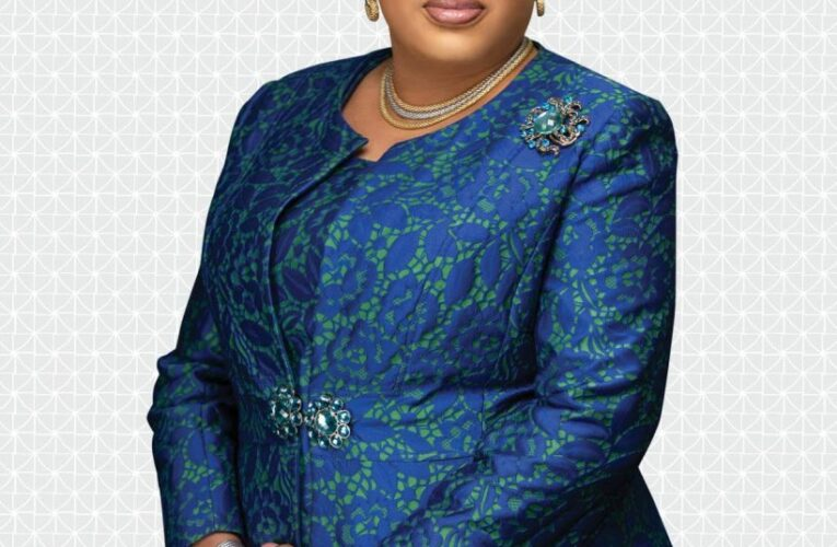 All Eyes On First Female MD Of Fidelity Bank As Onyeali-Ikpe Resumes…