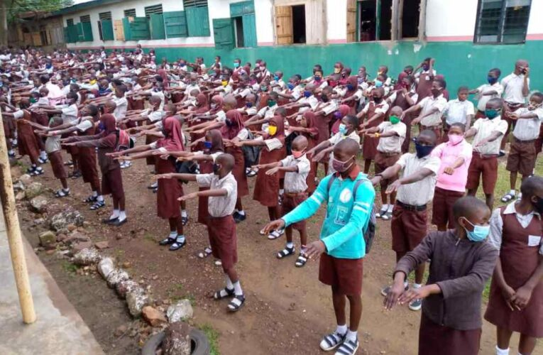 COVID-19: Parents should not send children to schools – Olusegun Bamgbose…