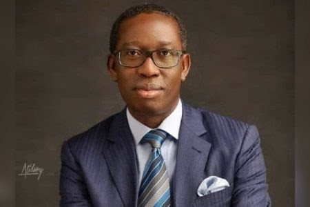 Okowa announces private burial for late father…