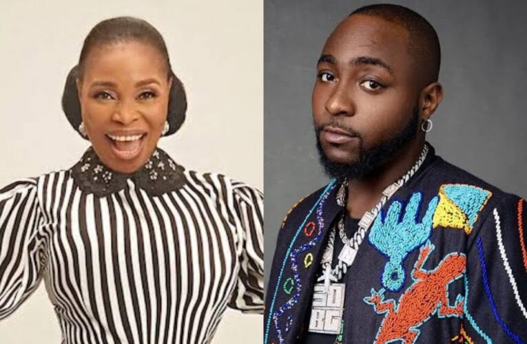 Davido to perform alongside Tope Alabi at Church thanksgiving…