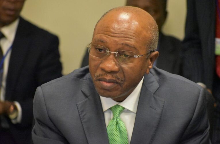 CBN Governor Honours Senate's Invitation On Cryptocurrency Ban…
