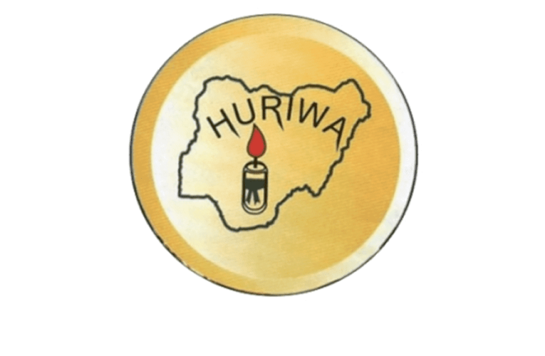 HURIWA calls for impeachment of governors negotiating with bandits…