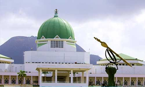 FG contractors storm National Assembly over unpaid N8bn…