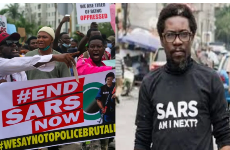 #EndSARS: Segalink eventually opens up on why he backed the re-opening of Lekki tollgate…