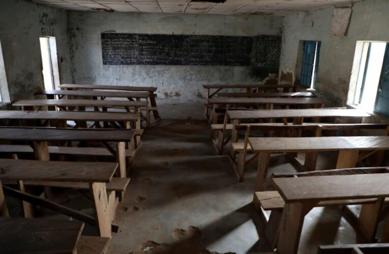 How about 317 Schoolgirls In Zamfara Were Abducted By Suspected Bandits…