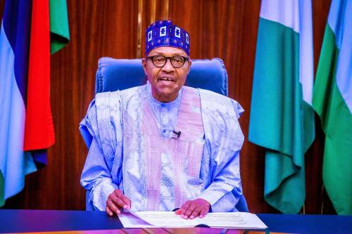 Blame Syndrome: 20 Times Buhari Blamed Others For His Administration's Failures…