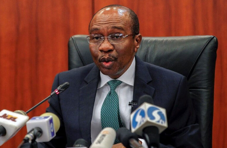 Restricting Cryptocurrency Trading in Nigerians' Best Interest, Says Emefiele…