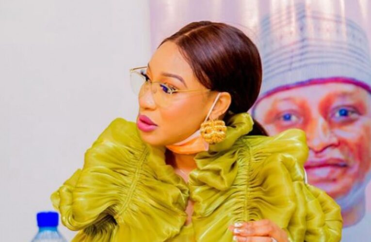 Tonto Dike reacts as NCPC disowns appointment…
