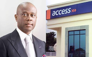 Access Bank receives go-ahead to acquire South African lender…