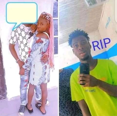 See As Girl Stabs Her Brother To Death For Questioning Her Movement (Photos)…