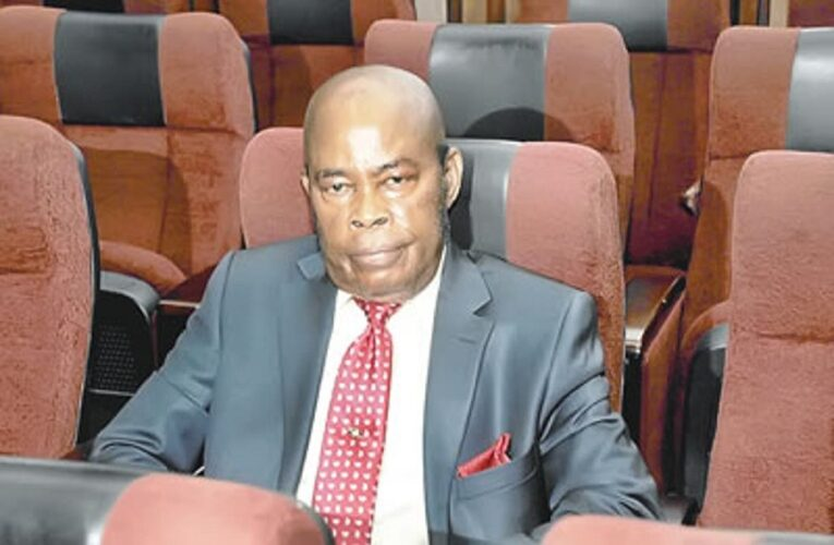 Sylvester Ngwuta, Supreme Court Justice, is dead…