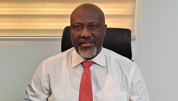Melaye: Nigerians are fed up with this NGO called APC…