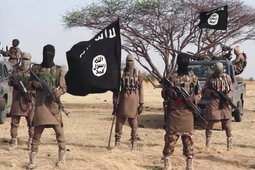 "Niger State Communities Negotiate N20m 'Peace Deal' With Boko Haram""…"