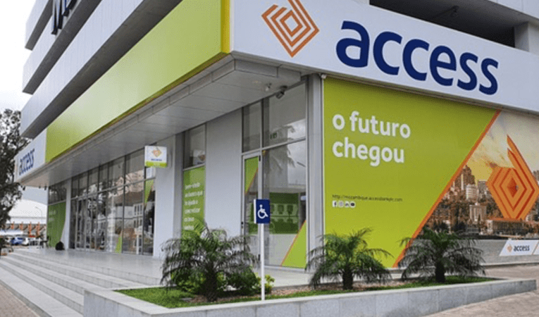 Access Bank acquires third bank in eight months, takes over South Africa's Grobank…