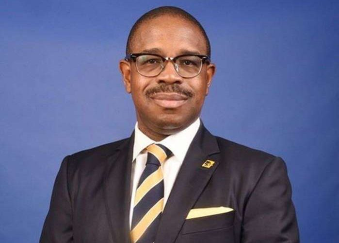 Gbenga Shobo Appointed New First Bank Managing Director…