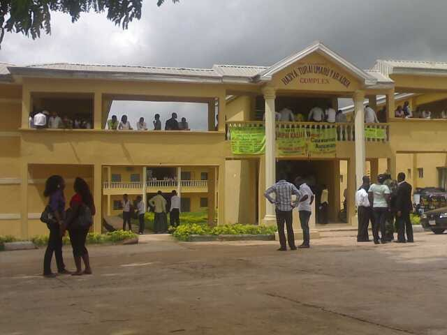 Gunmen kidnap Abia Varsity students, other travellers in Imo…