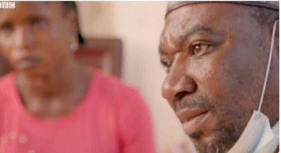 Video: Brekete Family's Ahmed Isah assaults woman for setting girl on fire…