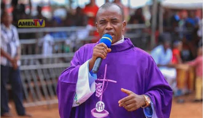 Mbaka Shuts Down Adoration Ministry…