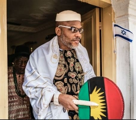 Nnamdi Kanu Plans To shut down Abuja, Lagos, North, Southeast Come May 30…