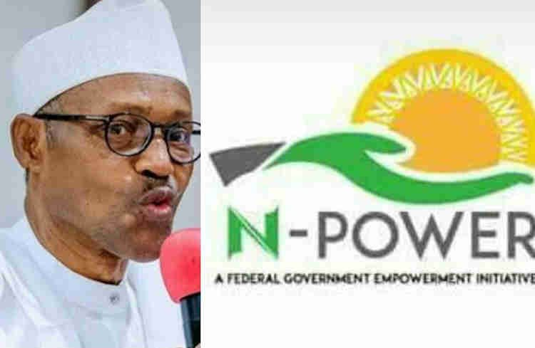 Buhari announces expansion of N-Power to 1 million Nigerians…