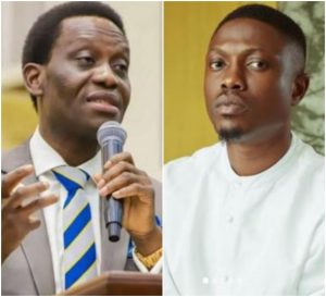 Nigerians Blast Vector For Tweeting This Shortly After Dare Adeboye's Death…