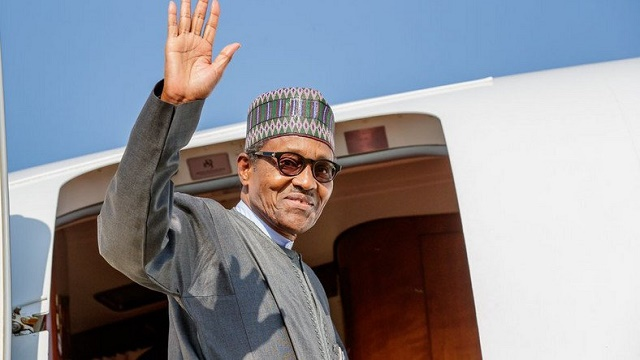 Buhari To Meet His Doctor During Official Trip To Paris Saturday…