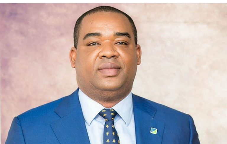 Executive Director/Chief Operating Officer Of Fidelity Bank Retires…