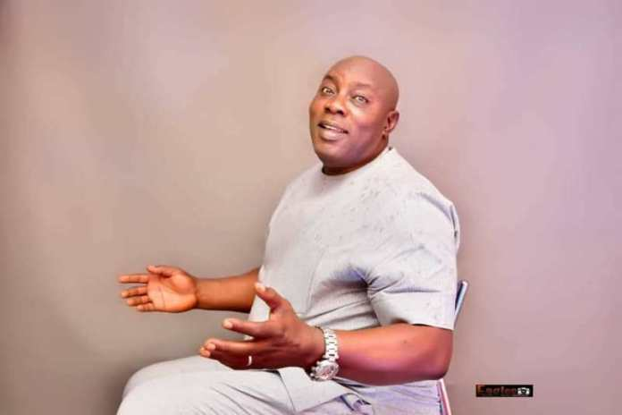 Delta Assembly lawmaker Kenneth Ogba in sudden death…