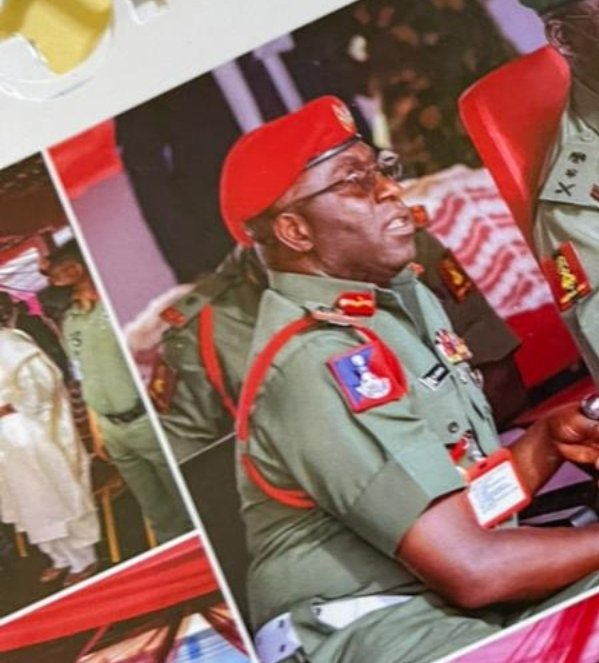 Nigerian Army General, Hassan Ahmed assassinated in Abuja, wife abducted…