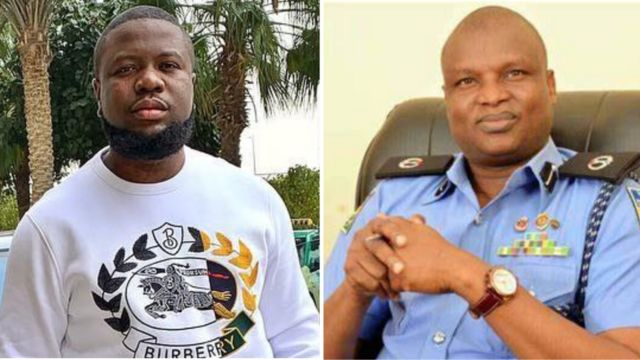 Hushpuppi: We Are Reviewing Alleged Indictment Of DCP Abba Kyari – IGP…