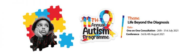 GTBank Set to Hold 11th Autism Conference 2021 in August 3rd – 4th…