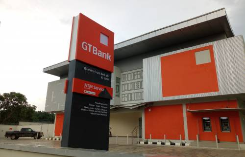 GTBank in Tax Mess; Niger State Revenue Seals Bank for owing 22.4Million…