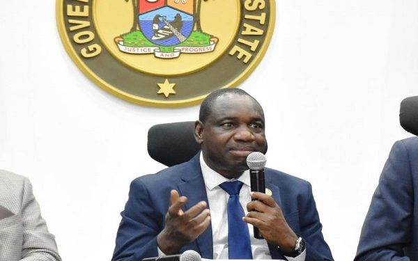 LG/LCDA polls: Lagos announces restriction of movement on July 24…
