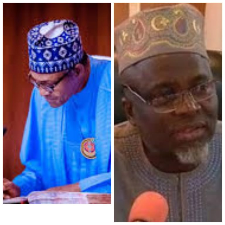 Buhari Reappoints Oloyede For 5 More Years As JAMB Registrar, Others…