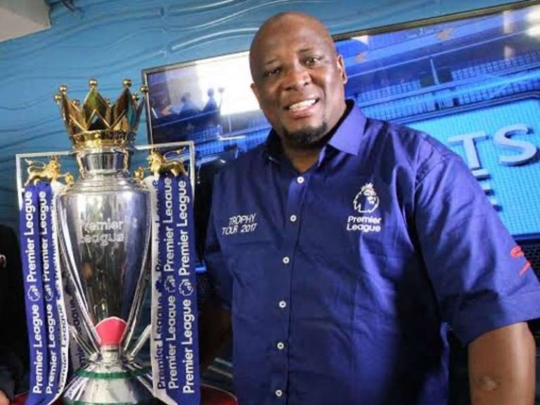 MultiChoice's Chief Customer Officer Martin Mabutho Dies In South Africa…