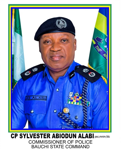 Bauchi Remains No-Go-Area For Criminals, Says Commissioner Alabi As He Gives Account Of Stewardship…