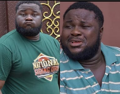 Dark Week for Nollywood as Yet Another Actor Stanley Okoro Passes Away…