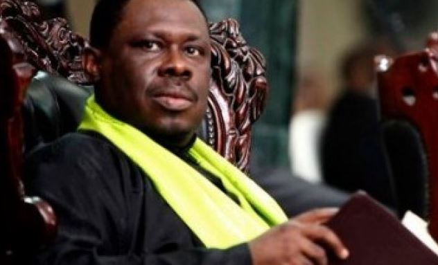 Another Popular Lagos Pastor Dominic Agboli Is Dead…