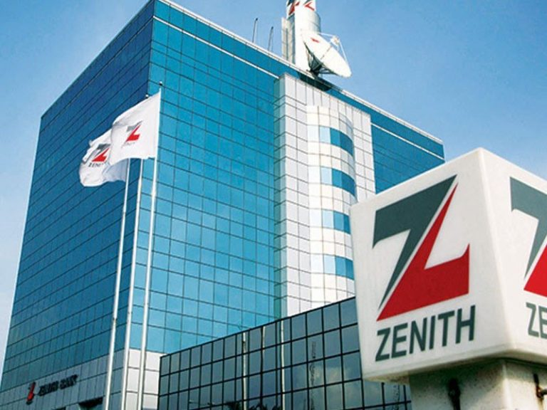 Zenith Bank Shows Resilience As Profit Before Tax (PBT) Grows By 3% In H1 2021…