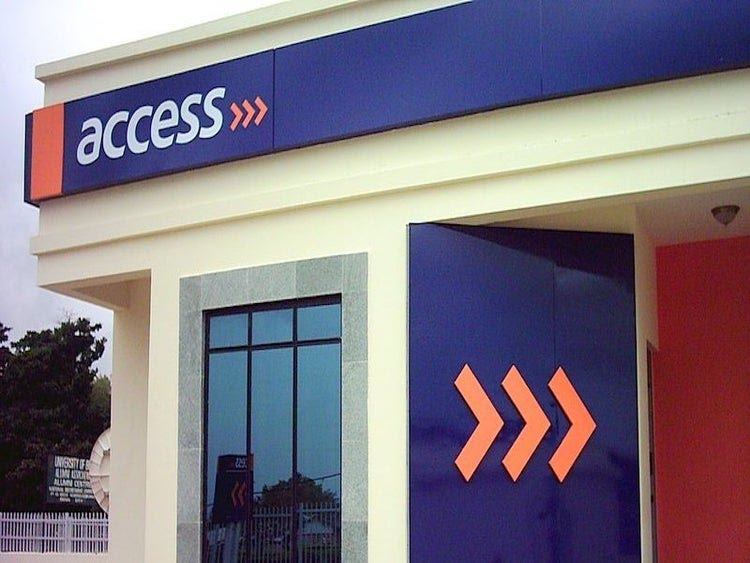 Access Bank launches awareness campaign to combat E-banking fraud…