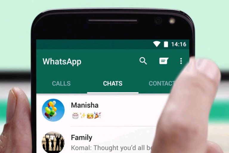 What To Do If You Get This WhatsApp Text, Someone Is Trying To HACK You…